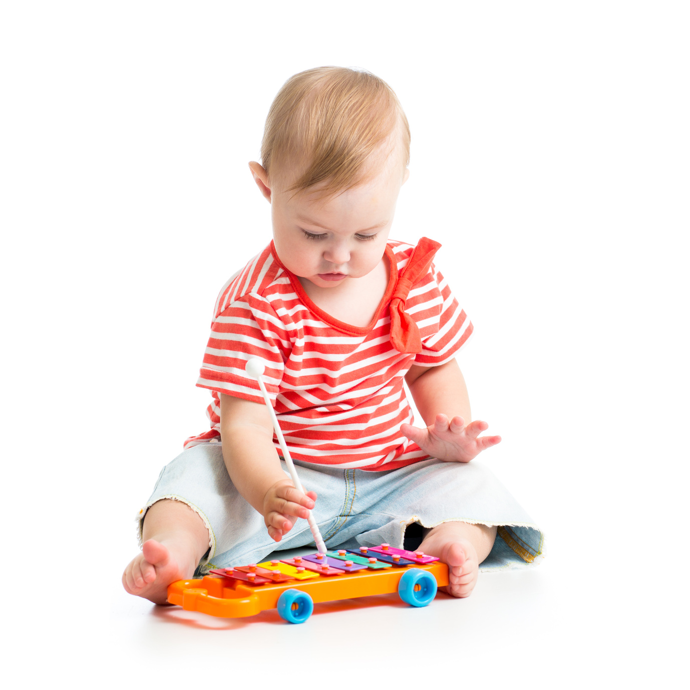Baby music activies London